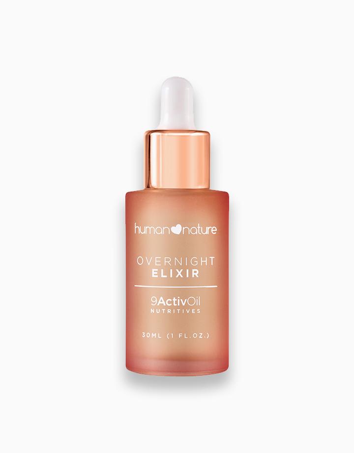 Overnight Elixir (30ml) by Human Nature