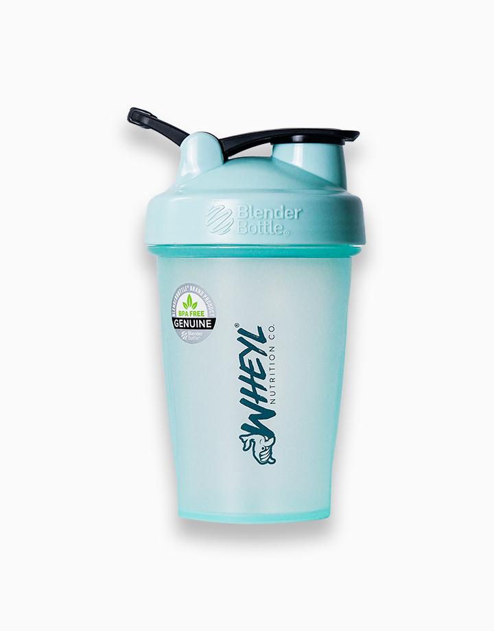 COAST Blender Bottle® Shaker by Wheyl Nutrition Co.