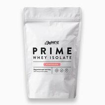Wheyl nutrition co. prime strawnana pop