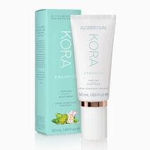 Kora organics purifying moisturizer 1