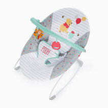 Re winnie the pooh happy hoopla vibrating bouncer
