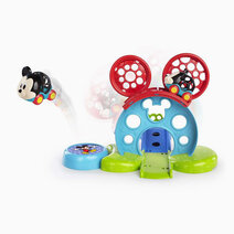 Mickey Mouse Bounce Around Playset by Bright Starts