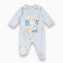 Set of Bodysuit and Long Sleevesq by Chicco