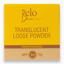 SunExpert Translucent Loose Powder 10g + Free Tinted Sunscreen (10ml) by Belo