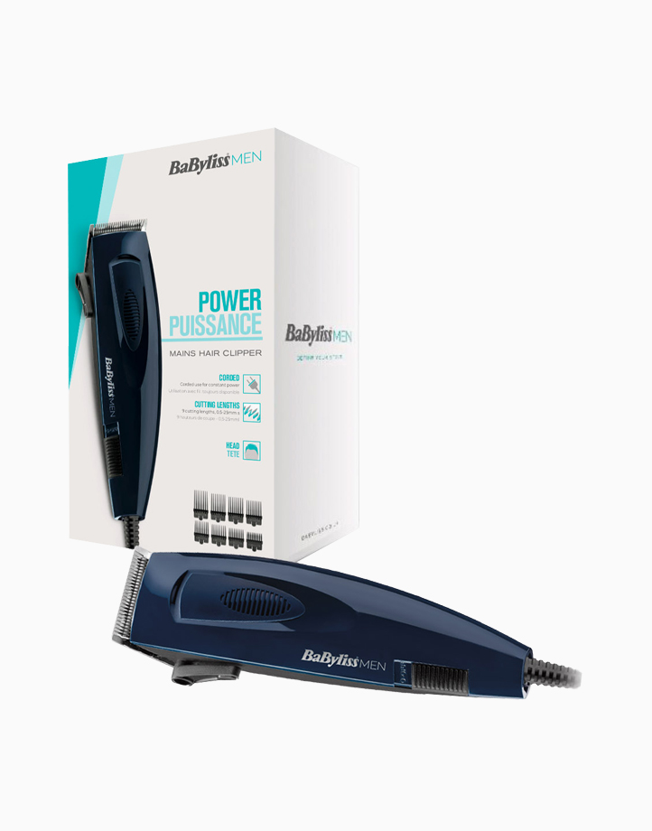 AC Hair Clipper by BaByliss