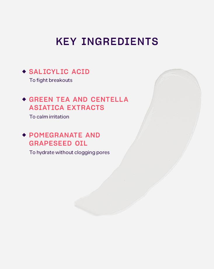 Clarify gel cream 2