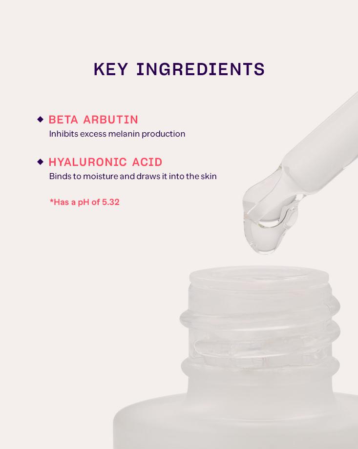 Daily brightening serum 2