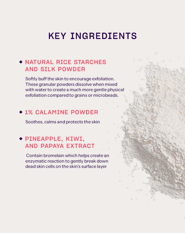 Pineapple powder 2