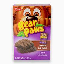 Re brownie flavored soft cookies %2840g x 6 packs%29