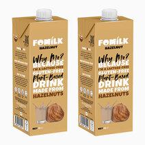 Re vegan hazelnut milk %281l%29   pack of 2