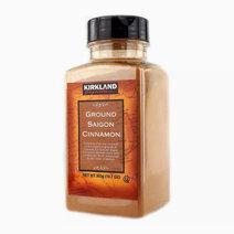 Ground Saigon Cinnamon (303g) by Kirkland