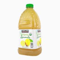 Organic Lemonade Juice (2.84L) by Kirkland