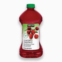 Re cranberry raspberry juice %282.84l%29