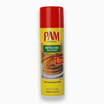 Re pam pam cooking spray hiyield canola %28482g%29