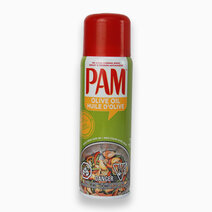Re pam cooking spray olive oil extra virgin %28142g%29