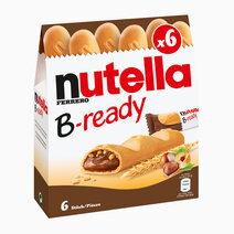 Nutella B-Ready (135.9 x 2) by Nutella