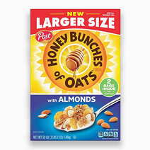 Re honey bunches of oats cereal with almonds %283lbs%29   2 bags