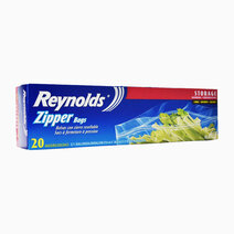 Re zipper storage bag %28large%29   20pcs