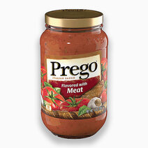Re italian pasta sauce flavored with meat %2814oz%29