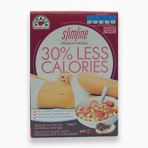 Slimline Crunchy Muesli 30% Less Calories (250g) by Vitalia