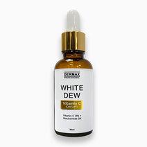 Re white dew vitamin c serum