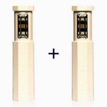 Re b1t1 keich portable uv light white