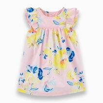 Floral Flutter Dress by Carter's