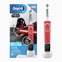 Vitality Star Wars Rechargeable Toothbrush by Oral-B