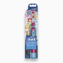 Stages Power Battery-Operated Toothbrush by Oral-B