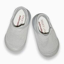 Gray Rowan Mallowalkers (Infants Toddlers) by Meet My Feet