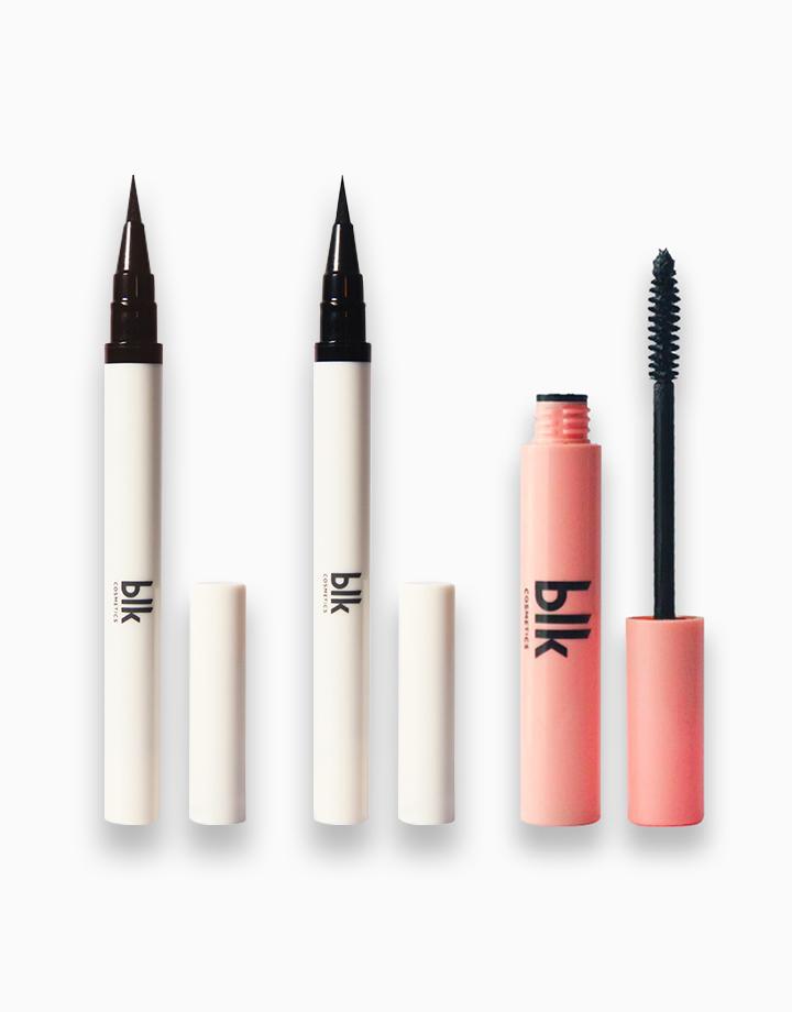 Daydream Eye Set by BLK Cosmetics