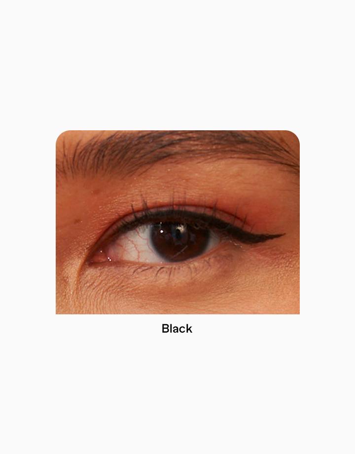 Waterproof Liquid Liner by BLK Cosmetics | Black