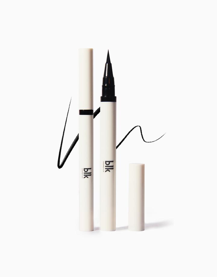 Waterproof Liquid Liner by BLK Cosmetics |