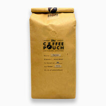 Espresso Blend Ground Beans by The Coffee Pouch Artisan Coffee