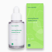 Calming Blemish Madecassoside Serum 45mL by Face Republic