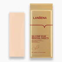 Silicone Scar Removal Sheets by Lanbena