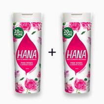 Hana Pink Roses and Berries (Buy 1, Take 1 - 200ml) by Hana