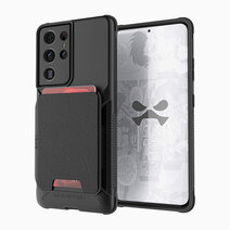 Exec 4 for Samsung Galaxy S21 Ultra Case by Ghostek
