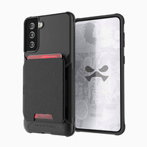 Exec 4 for Samsung Galaxy S21 Plus Case by Ghostek