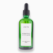 Ginger Lily Water Soluble Fragrance (100ml) by Scentful Living