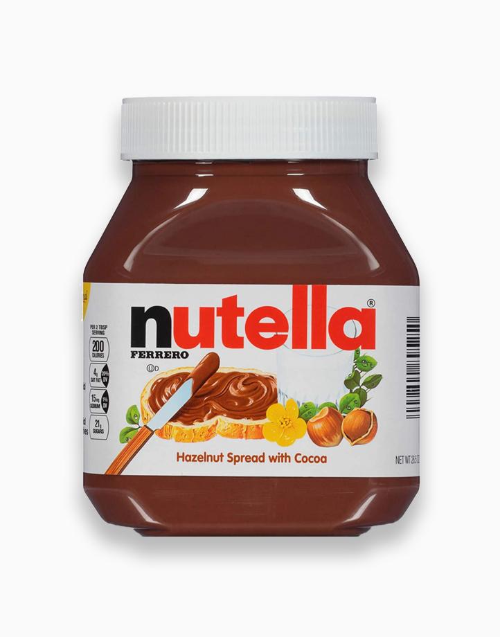 Hazelnut Spread (900g) by Nutella