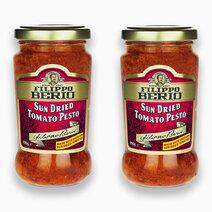 Re sun dried tomato pesto %28190g%29   pack of 2