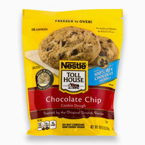 Re toll house chocolate chip cookie dough %28467g%29