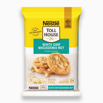 Re toll house white chip macadamia nut with cookie dough %28453g%29