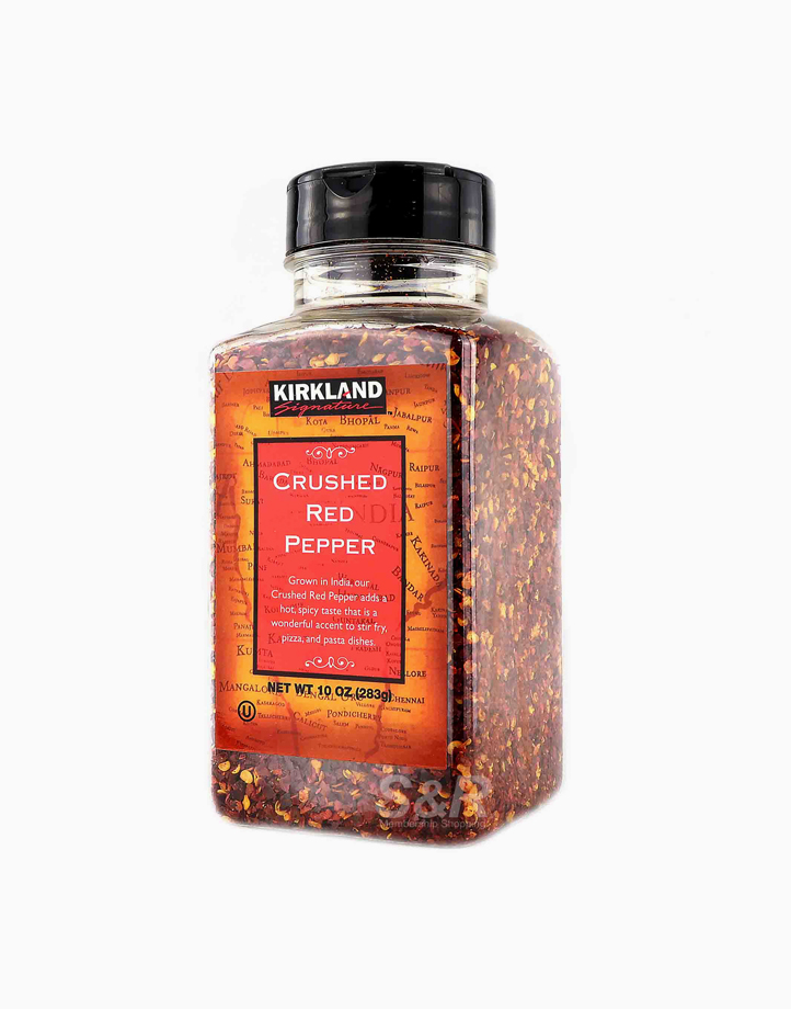 Crushed Red Pepper (283kg) by Kirkland
