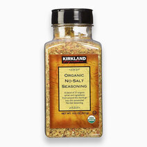 Re organic no salt seasoning %28411g%29
