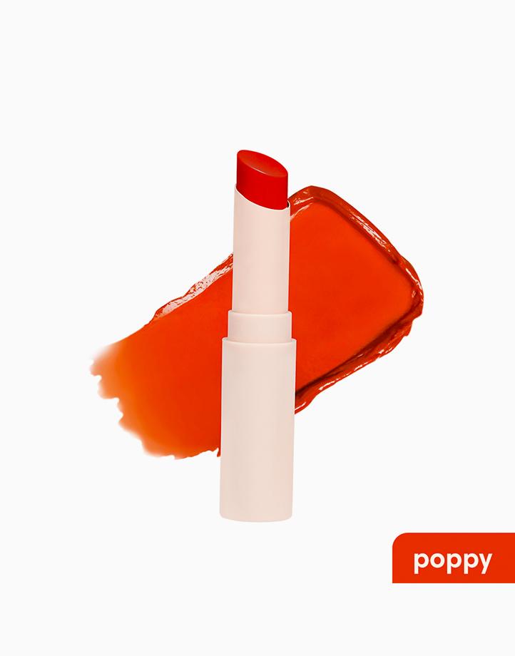 Sunnies Face Lip Treat [Moisturizing Tinted Lip Balm] (Poppy) by Sunnies Face