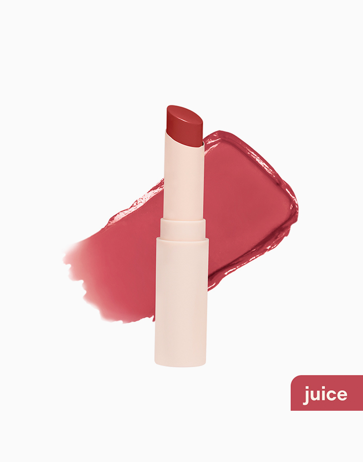 Sunnies Face Lip Treat [Moisturizing Tinted Lip Balm] (Juice) by Sunnies Face