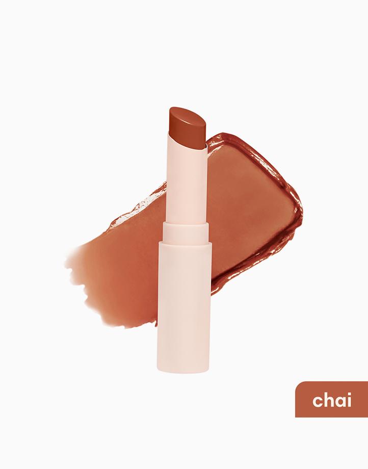 Sunnies Face Lip Treat [Moisturizing Tinted Lip Balm] (Chai) by Sunnies Face