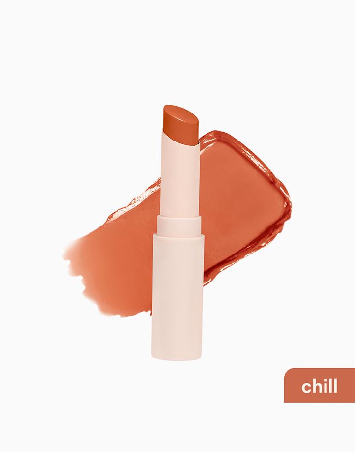 Sunnies Face Lip Treat [Moisturizing Tinted Lip Balm] (Chill) by Sunnies Face